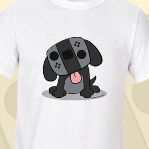 Nintendo Switch T-Shirt