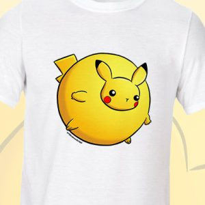 Pikachu Pokémon T-Shirt