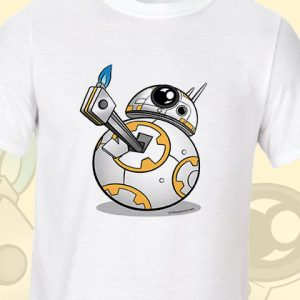 Star Wars BB-8 T-Shirt