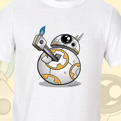Star Wars BB-8 T-Shirt