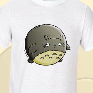 Totoro Studio Ghibli T-Shirt